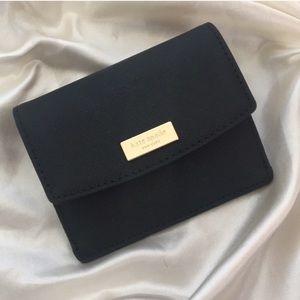 kate spade Bags - NWT KATE SPADE Black Laurel Way Wallet